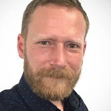 Portrait Paul Scherübel